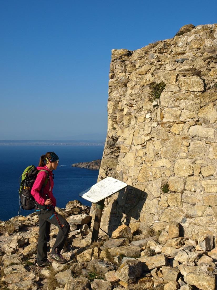 Cabo de Creus Trekking I CONUNPARDERUEDAS.com