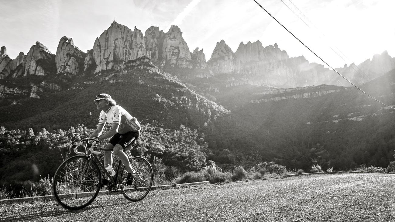 Cavall d'Acer Bicicleta Clásica I CONUNPARDERUEDAS.com