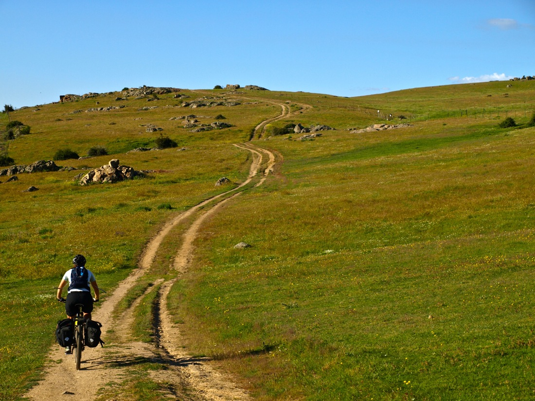 Vuelta a Guadarrama MOUNTAIN BIKE I CONUNPARDERUEDAS.com