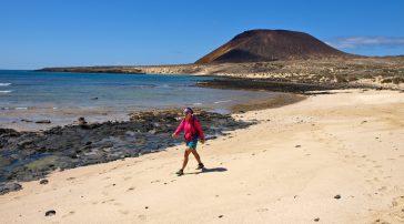 Vulcan Walk Lanzarote