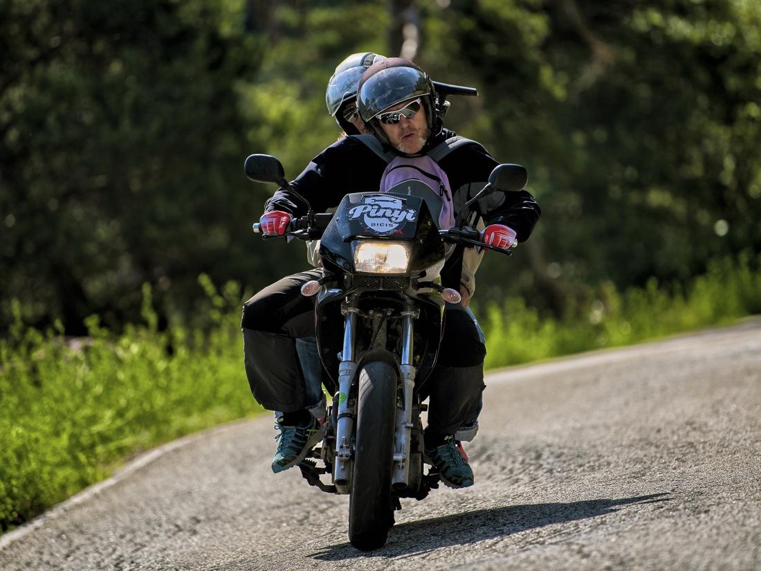 Orbea Cadí Challenge 2017 I BACKROADS I CONUNPARDERUEDAS.com