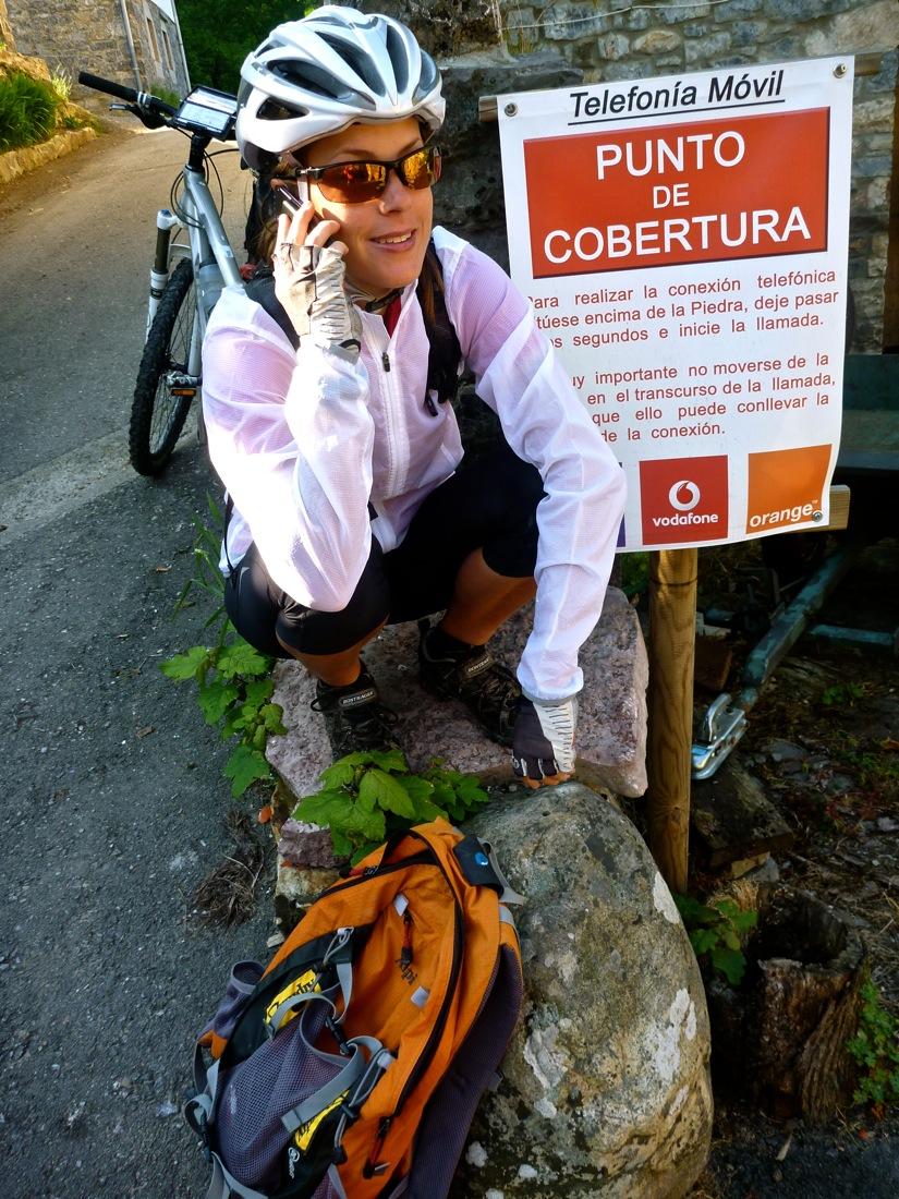 Probando, probando... Pedales de León - Picos de Europa I CONUNPARDERUEDAS.com