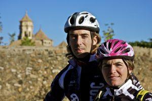 Pedals del Cister I Mountain Bike I CONUNPARDERUEDAS.com