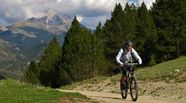 Pedals del Pedraforca I CONUNPARDERUEDAS.com