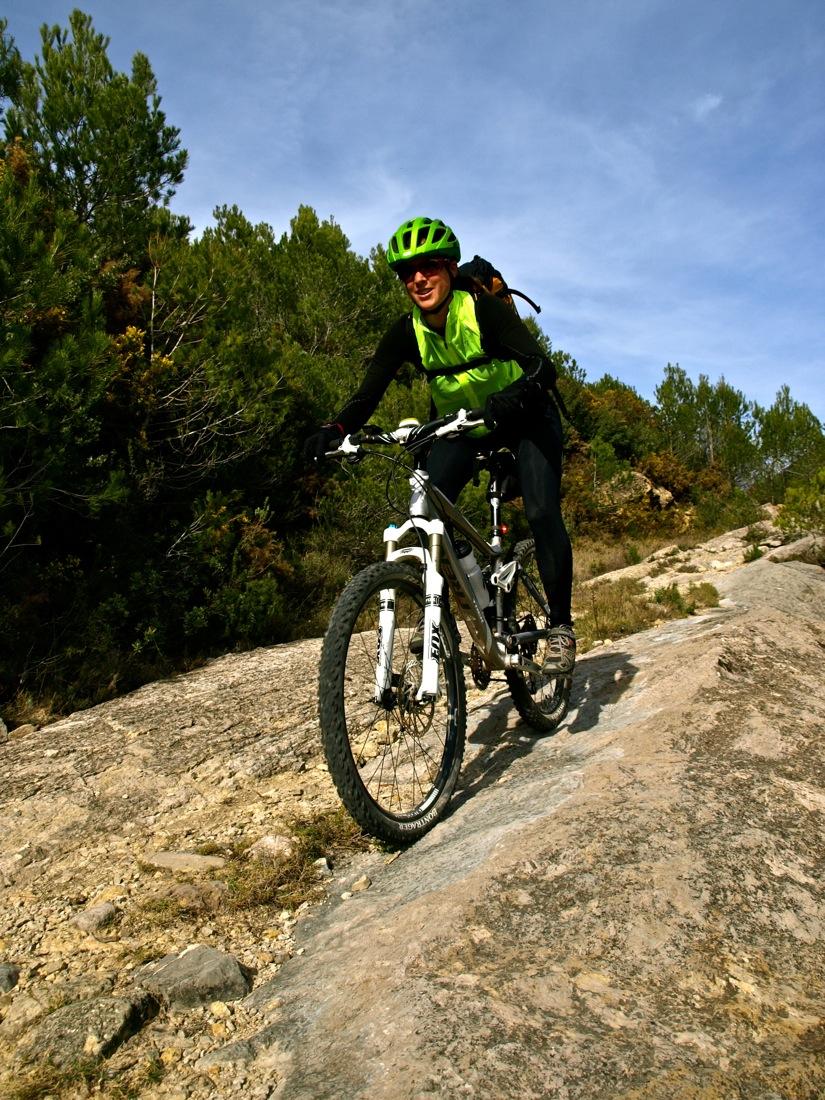 Sierra de Espadán MTB I CONUNPARDERUEDAS.com