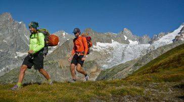 Tour del Mont Blanc (TMB)