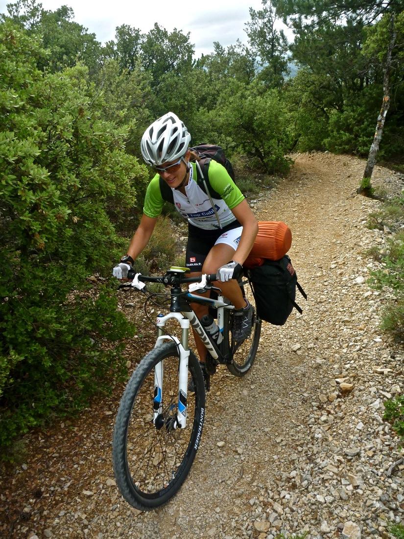 TransAlpes en bicicleta I VIAJES I CONUNPARDERUEDAS.com