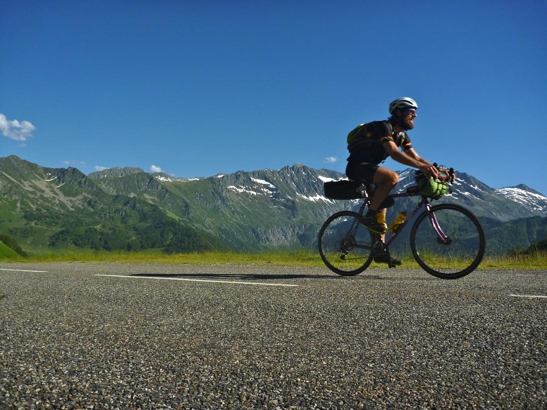 Transpirenaica Oriental Route des Cols I CONUNPARDERUEDAS.com