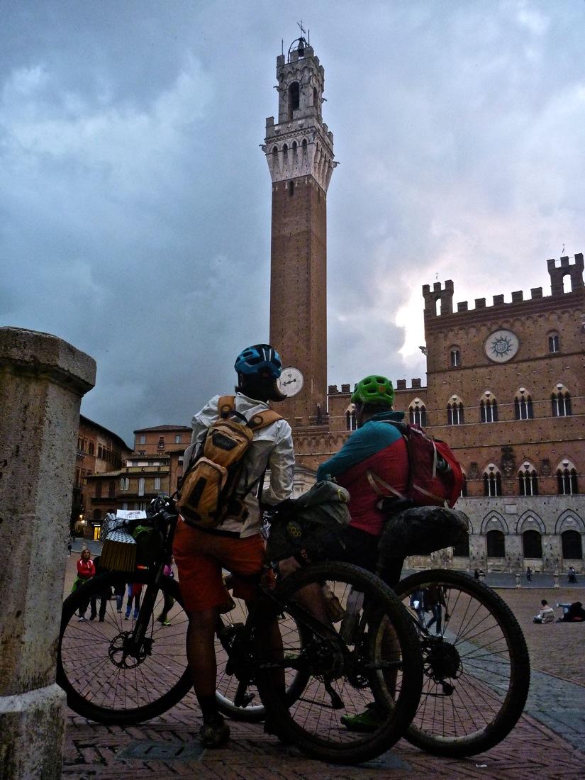 Tuscany Trail 2016 I BIKEPACKING I CONUNPARDERUEDAS.com