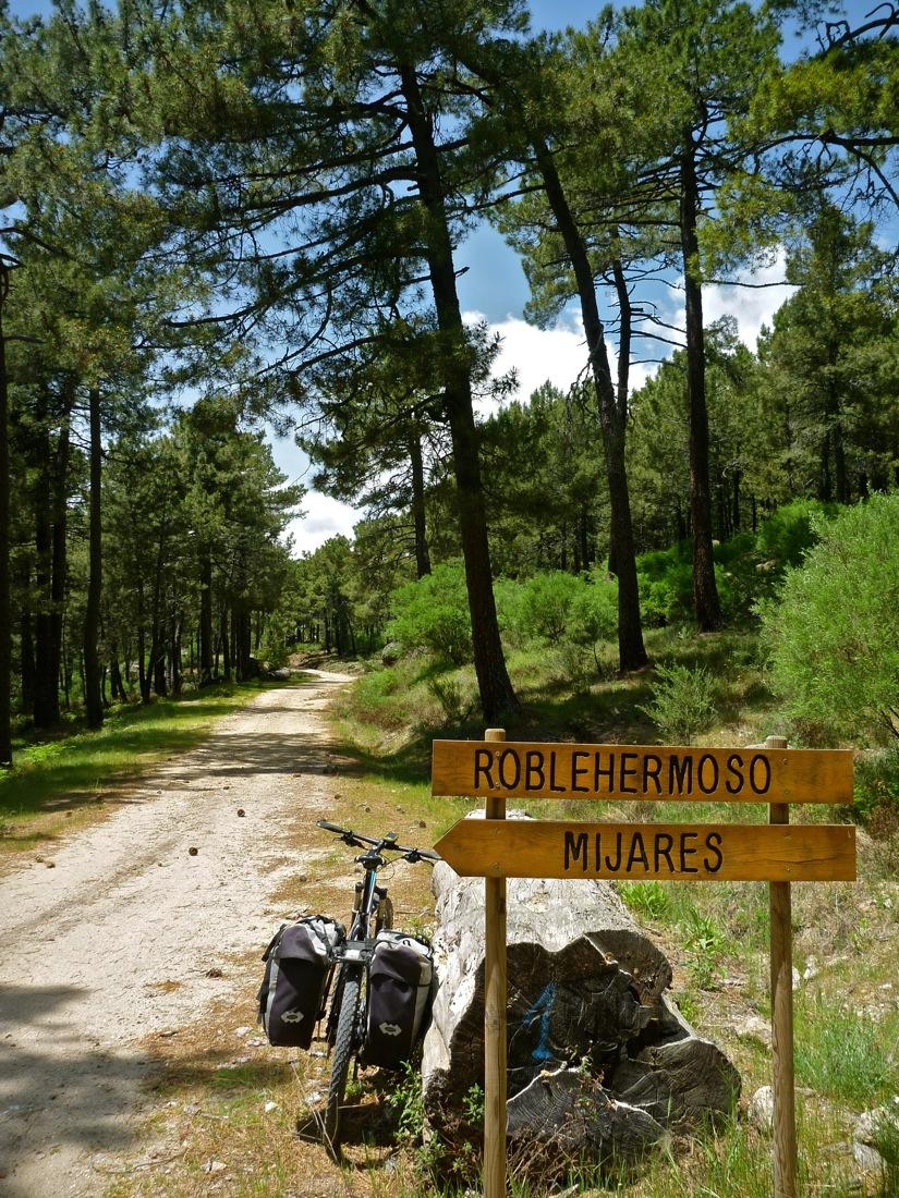 Bikepacking Vuelta a Gredos Oriental