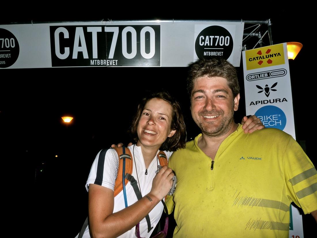 CAT700 MTB Brevet 2015 I CONUNPARDERUEDAS.com