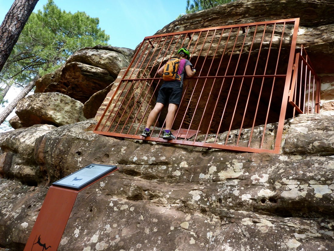 Albarracín & Pinares de Rodeno I Bikepacking I CONUNPARDERUEDAS.com