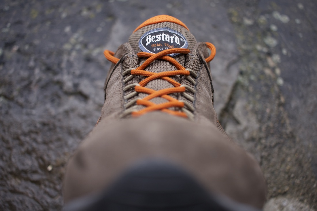 Bestard Boston Vibram Vento