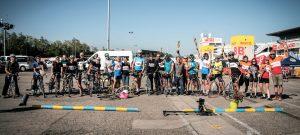 Cavall d'Acer 2017: Una gran fiesta ciclista!!! CONUNPARDERUEDAS.com