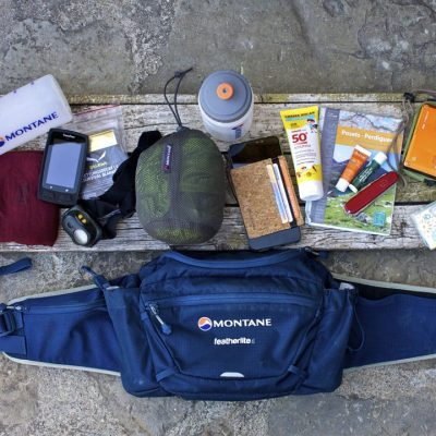 Montane Featherlite 6 REVIEW