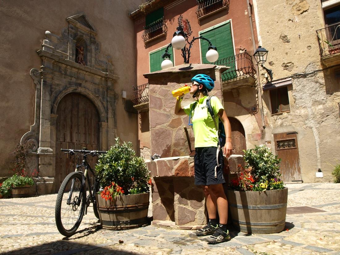 Pedals del Priorat I CONUNPARDERUEDAS.com
