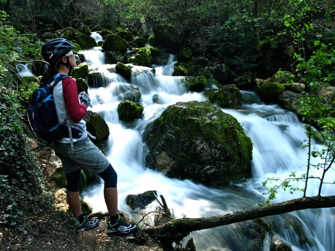 Pedals del Pedraforca I MTB I CONUNPARDERUEDAS.com