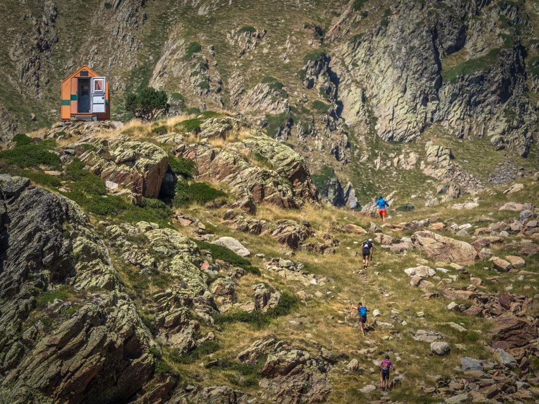 Pyrenees Stage Run 2016 I CONUNPARDERUEDAS.com