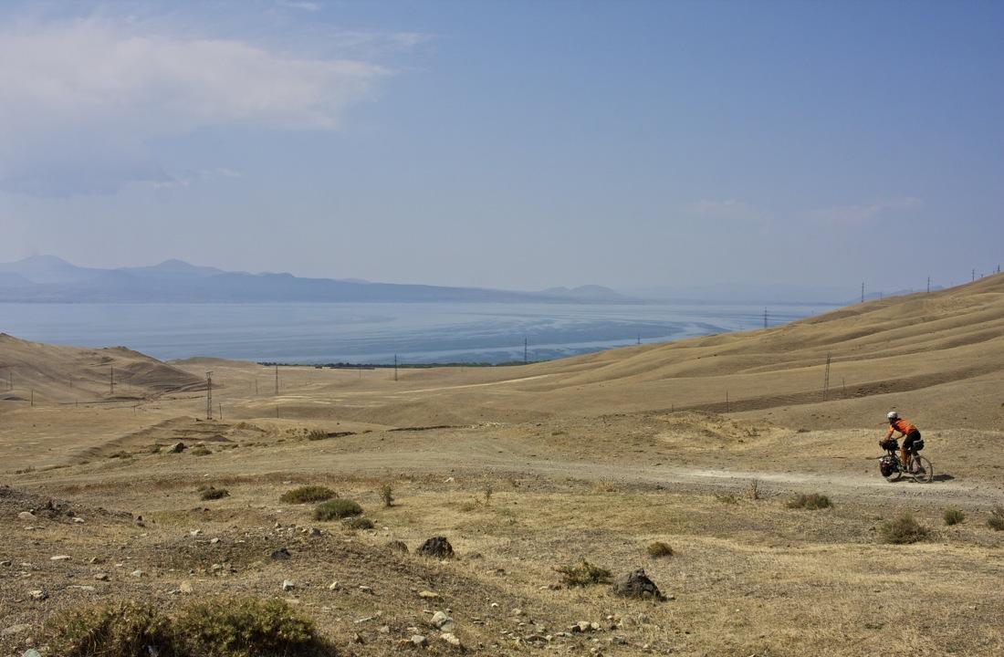 Backroads in Armenia