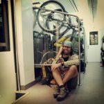 'Commuting' hasta el arco de salida. Tracks del Diable NonStop I CONUNPARDERUEDAS.com