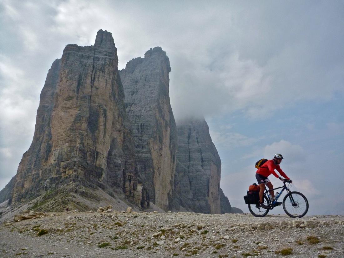 TransAlpes en bicicleta III VIAJES I CONUNPARDERUEDAS.com